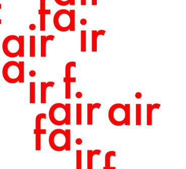 fairfair-big-text