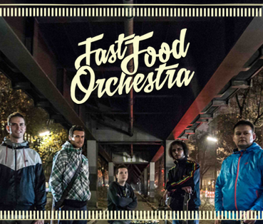 fast food orchestra