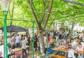 Třetí ročník Fair Fair ~ prvního Finger Food Festivalu v Praze!