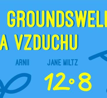Groundswell na Vzduchu