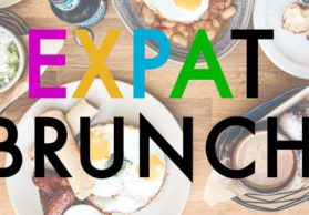 expat brunch
