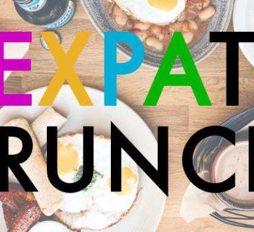 expat brunch